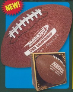 synthetic leather footballs