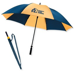 custom imprinted umbrellas